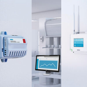 Continuous Monitoring Systems